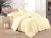 Красивое однотонное постельное бельё Valtery MO-30 CB18