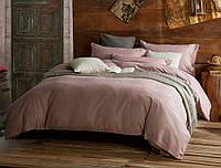 Красивое однотонное постельное бельё Valtery MO-31 CB18