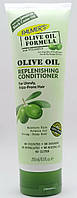 ОПОЛАСКИВАТЕЛЬ для волос PALMERS CONDITIONER, оливковое масло, с витамином Е, 250 мл