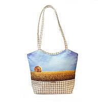 Модная женская сумка Жито сноп