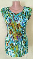 Женская летняя блуза - туника