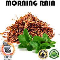 Ароматизатор Inawera MORNING RAIN (Табак с мятой)