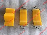 Подвеска глушителя ваз 2101 2102 2103 2104 2105 2106 2107 2121 нива полиуретан CS-20, фото 6