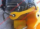 Подвеска глушителя ваз 2101 2102 2103 2104 2105 2106 2107 2121 нива полиуретан CS-20, фото 5