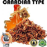 Ароматизатор Inawera CANADIAN TYPE (Табак в кленовом сиропе)