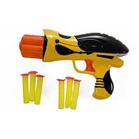 Игрушечный Пистолет Шмель арт. WG102613
