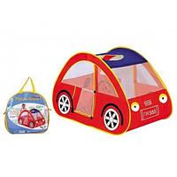 """Игрушка- палатка """"Машинка"""" Essa Toys 8016"""
