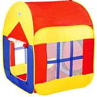 "Игрушка-палатка ""Мой домик"" Essa Toys 8072"