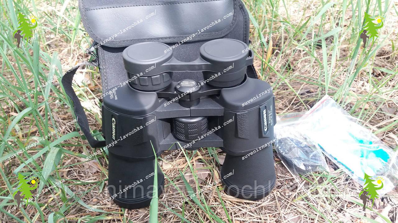 Бинокль 10x50 Canon Охотничий