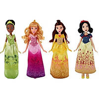 Кукла Принцесса В ассортименте: Белоснежка, Аврора, Белль, Тиана Hasbro B6446