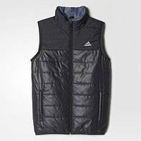 Мужской жилет Adidas BC PAD Vest (арт. AZ0860)