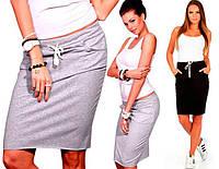 Спортивная юбка Ketty (Код 049)