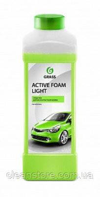 """Активная пена Grass """"Active Foam Light"""", 1 л."""