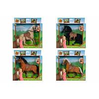 Лошадка, 19 см, 4 вида, 3 +  SIMBA TOYS  4325613