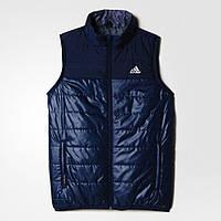 Жилет чоловік. Adidas BC Pad Vest (арт. AZ0861), фото 1