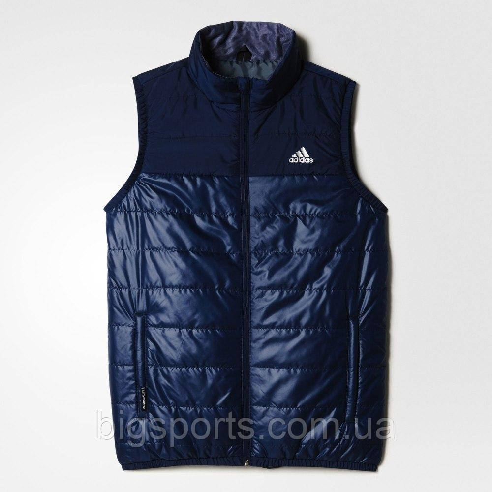 Жилет чоловік. Adidas BC Pad Vest (арт. AZ0861)