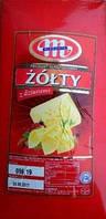 Сыр Mlekovita Zolty Польша