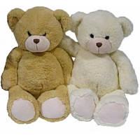 "Плюшевая игрушка Nicotoy ""Медведь"", 43 см, 2 вида  NICOTOY  5814644"