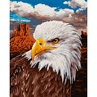 "Художественный творческий набор ""Белый Орлан"", 24х30 см, 8 +  SCHIPPER  9240665"