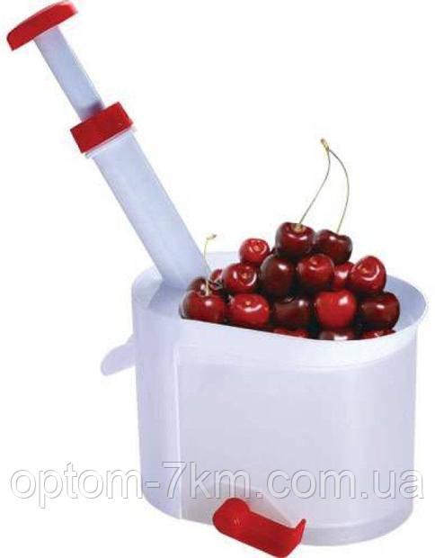 Приспособление для удаления косточек  универсальное (вишнечистка) 2755 VJ