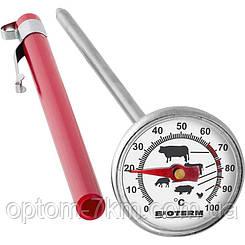 Термометр штыковой BIOTERM для мяса