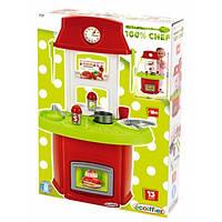 Игровая мини-кухня 13 аксес., Ecoiffier 001709