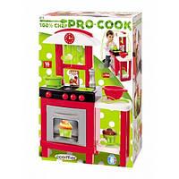 Кухня Pro-Cook  15 аксес. Ecoiffier 001713
