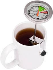 Термометр штыковой BIOTERM для жидких блюд