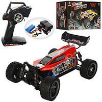 WLtoys 12401 RC Внедорожный электрический автомобиль 1:12 Масштаб 2.4G 4WD High Speed 45 км / ч ***