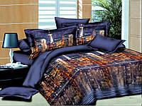 """Ткань для постельного белья Бязь """"Gold"""" GL2021 (50м)"""