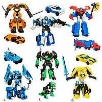 Трансформеры Роботс-ин-Дисгайс Войны HASBRO-TRANSFORMERS B0070