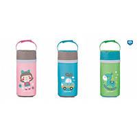 Термоупаковка для бутылочек мягкая Owoce Canpol babies 69/008