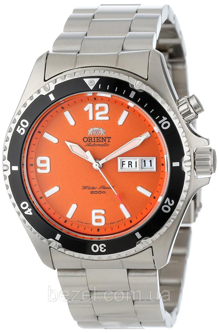 Купить часы механические orient часы михаил москвин купить спб