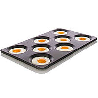 Форма для жарки яиц Rational Multibaker тефлон