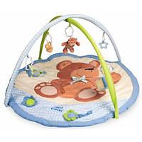 Развивающий коврик «Медвежонок» Canpol babies 2/265