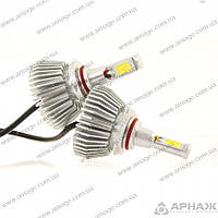 LED лампы RS HB4(9006) S8.1 6000К