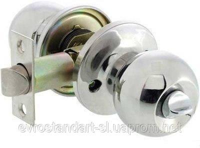 Ручка - шарик (хром)