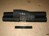 Патрубок радиатора МАЗ-500 (компл. 3 шт.) 500-1303000
