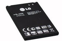 Аккумулятор для LG Optimus Net (1 год гарантии), аккумуляторная батарея (АКБ GRAND Premium LG BL-44JN)