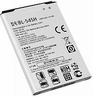 Аккумулятор для LG D410 (1 год гарантии), аккумуляторная батарея (АКБ GRAND Premium LG BL-54SH G3s,L90,H502)
