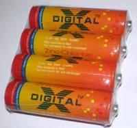 Батарейка R6 сп. X-DIGITAL LongLife короб 3198779 (4/60/1200)