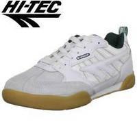 Кроссовки для сквоша HI-TEC SQUASH CLASSIC. Великобритания