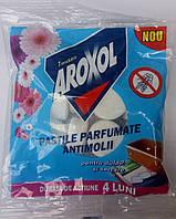 Таблетированная лаванда от моли Ароксол, фото 1
