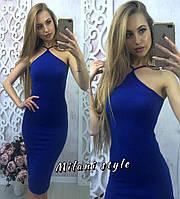 Женское Платье-Карандаш