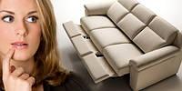 Какой механизм трансформации дивана выбрать для ежедневного сна?