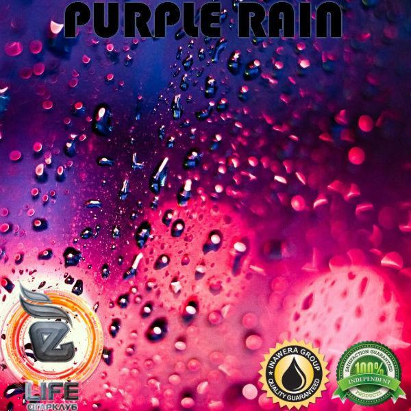 Ароматизатор Inawera PURPLE RAIN (Ягоды с фиалкой)