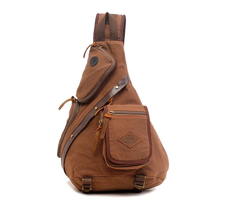 Рюкзак на плечо Augur