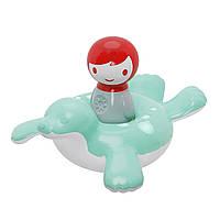 Kid O - Игрушка для игры в воде Тюлень и Ребенок