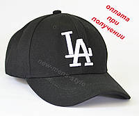 Мужская новая, стильная, кепка, бейсболка LA (Los Angeles Dodgers)