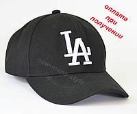 Мужская новая, стильная, кепка, бейсболка LA (Los Angeles Dodgers), фото 1